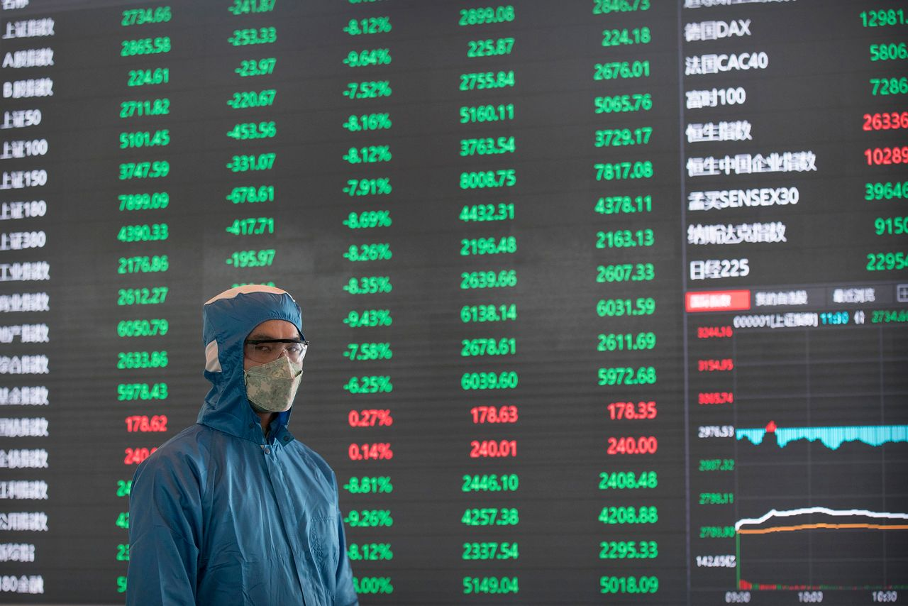 如何用神经网络预测股票趋势?